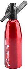 KSTE Soda Maker 1 PC Of Manual Homemade Soda Water