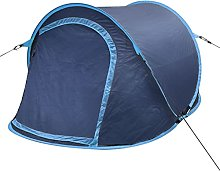 Kstyhome Pop-up Camping Tent for 2 Persons, UV