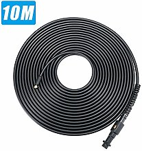 Kstyhome Pressure Washer Sewer Drain Cleaning Hose