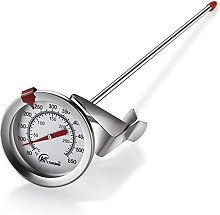 KT THERMO Deep Fry Thermometer With Instant