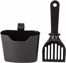 KTSM-Stop-T Pet cleaning tools Cat litter shovel