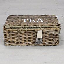 Kubu Tea Storage Box Maine Furniture Co.
