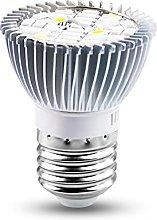KucheHaushalt Growing Lamps LED Grow Light E27