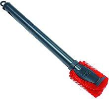 Kuhn Rikon 23009 Brush, Plastic, Red Scrubber