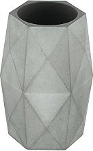 KUHN RIKON Monument Concrete Wine Bottle Cooler,