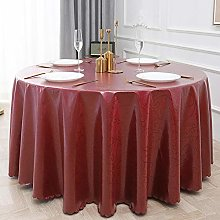 Kuingbhn Stain Dust Proof Cloth Decorative Table