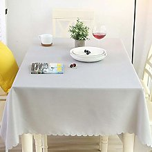 Kuingbhn Table Cloths Party Protector Covers