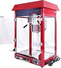 KuKoo Popcorn Maker Machine 8 OZ Commercial