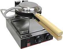 KuKoo Single Waffle Maker Commercial Catering