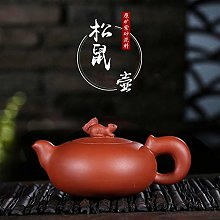 Kung Fu teapot Teapot Teapot Unadulterated