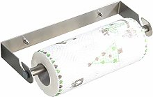 KUNGYO Roll Holder for Kitchen Bathroom -