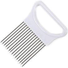 KUNKUN TAIMA 1 Pcs Easy Cut Onion Holder Fork