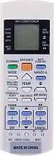 KUNSE Remote Control Switch for PANASONIC Air