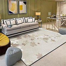Kunsen Bedroom Carpet Gray salon carpet modern