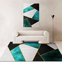 Kunsen Cheap Extra Large Rugs Abstract creative