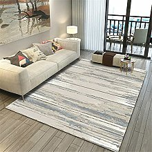 Kunsen Cheap Extra Large Rugs Abstract gray salon