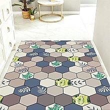 Kunsen cheap rugs Regular hexagonal salon bedroom