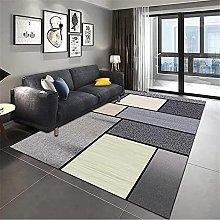 Kunsen Christmas Carpet Living room carpet bedroom