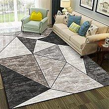 Kunsen Comfort Geometric abstract gray black