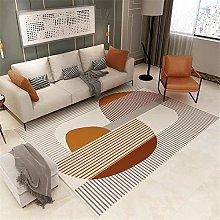 Kunsen Fireplace Rug Gege luxury interior carpet