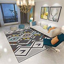 Kunsen Fireplace Rug Luxury interior carpet