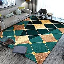 Kunsen Golden lattice modern minimalist geometric