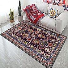 Kunsen Living room bedroom dirty modern carpet