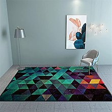 Kunsen Modern simple geometric abstract salon