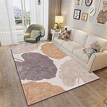 Kunsen office rug Modern geometric soft short pile