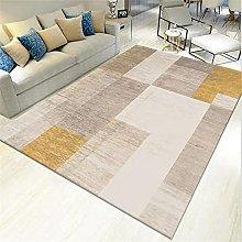 Kunsen rag rugs large Modern minimalist geometric