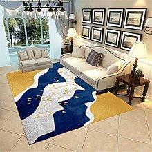 Kunsen rug backing fabric Creative geometric