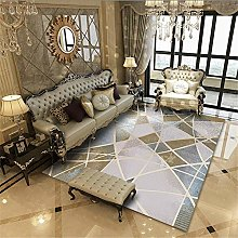 Kunsen Rug For Bedroom Luxury interior carpet