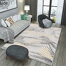Kunsen Rug For Living Room Floral salon carpet