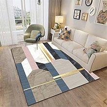 Kunsen rug for living room large The Living Room