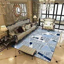 Kunsen Rug For Living Room Luxury interior carpet