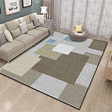 Kunsen Rug For Living Room Luxury modern creative