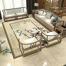 Kunsen Rug For Living Room Modern style living