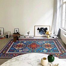 Kunsen Rug For Living Room Stylish dirty anti-slip