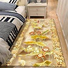 Kunsen rugs for sale Modern light luxury 3D color