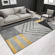 Kunsen Rugs Living Room Abstract modern geometric