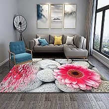 Kunsen Stone flowers beautiful salon carpet Qing