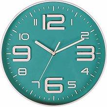 KUOZEN Kitchen Clock Wall Clocks Digital Wall