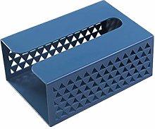 KUOZEN tissue box covers tissue paper boxes tissue