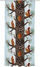 Kurrepuu Curtain 140x240 cm multi
