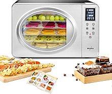 Kwasyo Food Dehydrator Machine, 6 Layers ALL