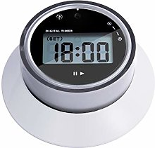 KWOKWEI Digital Kitchen Timer, Kitchen Timer with