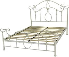 Kymmi Bed Frame Lily Manor