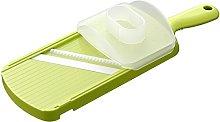 Kyocera Ceramic Julienne Slicer, Green