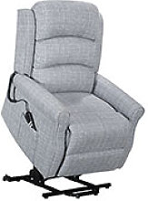 Kyoto Baxter 2 Seater in Grey Weave
