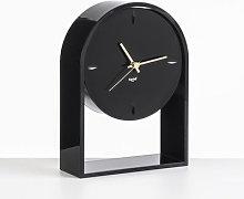 L'Air du temps Desk clock - / H 30 cm by